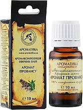 Düfte, Parfümerie und Kosmetik Ätherisches Öl Provence - Aromatika