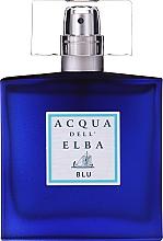 Düfte, Parfümerie und Kosmetik Acqua Dell Elba Blu - Eau de Parfum