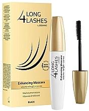 Düfte, Parfümerie und Kosmetik Wimperntusche - Long 4 Lashes