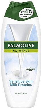 Duschcreme mit Protein - Palmolive Naturals Delicate Skin Milk Protein Cream