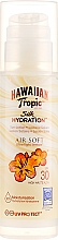 Düfte, Parfümerie und Kosmetik Sonnenschutzlotion SPF 30 - Hawaiian Tropic Silk Hydration Air Soft Sun Lotion SPF 30