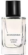 Düfte, Parfümerie und Kosmetik Banana Republic Cypress Cedar - Eau de Parfum