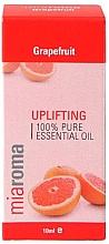 Düfte, Parfümerie und Kosmetik 100% Reines ätherisches Grapefruitöl - Holland & Barrett Miaroma Grapefruit Pure Essential Oil