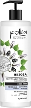 Düfte, Parfümerie und Kosmetik Conditioner für strapaziertes und schwaches Haar mit Birke - Polka Birch Tree Conditioner