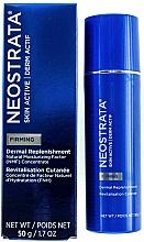Düfte, Parfümerie und Kosmetik Aktiv straffende regenerierende und feuchtigkeitsspendende Nachtcreme für das Gesicht - Neostrata Skin Active Firming Dermal Replenishment