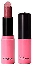 Düfte, Parfümerie und Kosmetik Schimmernder Lippenstift - Oriflame OnColour Shimmer Lipstick