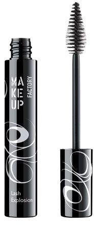 Wimperntusche für extra Volumen - Make Up Factory Mascara Lash Explosion  — Bild N1