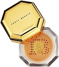 Düfte, Parfümerie und Kosmetik Schimmerndes Puder für das Gesicht - Fenty Beauty Fairy Bomb Shimmer Powder
