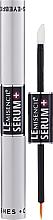 Düfte, Parfümerie und Kosmetik Wimpern- und Augenbrauenserum mit Doppelapplikator - Misencil Lash & Eyebrow Density Serum