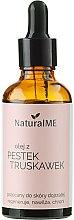 Düfte, Parfümerie und Kosmetik Erdbeersamenöl - NaturalME