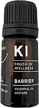 Düfte, Parfümerie und Kosmetik Ätherische Ölmischung - You & Oil KI-Barrier Touch Of Wellness Essential Oil Mixture