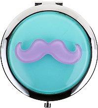 Düfte, Parfümerie und Kosmetik Taschenspiegel Minze-lilac 8569 - Top Choice