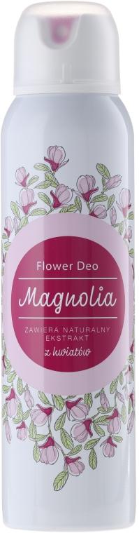 "Deospray ""Magnolie"" - Pharma CF Flower Deo"