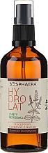 Düfte, Parfümerie und Kosmetik Entspannendes Gesichtshydrolat mit Pfefferminze - Bosphaera Hydrolat