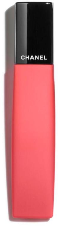 Fluid-Lippenstift mit mattem Pudereffekt - Chanel Rouge Allure Matte Liquid Powder