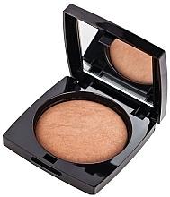 Düfte, Parfümerie und Kosmetik Highlighter - Hean Luxury Sun of Egypt Baked Powder