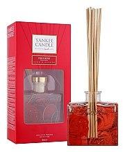Düfte, Parfümerie und Kosmetik Raumerfrischer True Rose - Yankee Candle True Rose