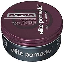 Düfte, Parfümerie und Kosmetik Pomade zum Haarstyling Super starker Halt - Osmo Elite Pomade
