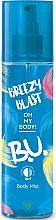 Düfte, Parfümerie und Kosmetik Parfümierter Körpernebel - B.U. Breezy Blast Body Mist