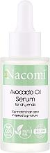 Düfte, Parfümerie und Kosmetik Haarserum - Nacomi Natural With Avocado Oil Serum