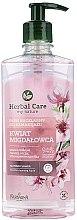 Düfte, Parfümerie und Kosmetik Mizellen-Reinigungswasser mit Mandelblüte - Farmona Herbal Care