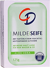 Düfte, Parfümerie und Kosmetik Glycerinseife Aloe Vera - CD