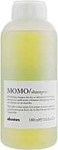 Düfte, Parfümerie und Kosmetik Feuchtigkeitsspendendes Shampoo für trockenes und dehydriertes Haar - Davines Moisturizing Revitalizing Shampoo