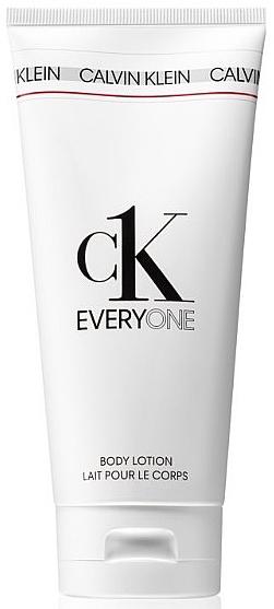Calvin Klein Everyone - Parfümierte Körperlotion