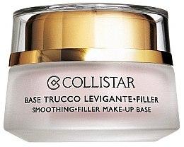 Düfte, Parfümerie und Kosmetik Glättende Grundierung mit Fülleffekt - Collistar Smoothing