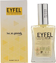 Düfte, Parfümerie und Kosmetik Eyfel Perfume K-18 - Eau de Parfum