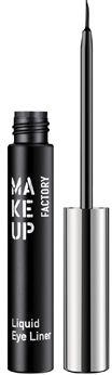 Eyeliner - Make Up Factory Liquid Eye Liner — Bild N1