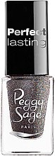 Düfte, Parfümerie und Kosmetik Nagellack - Peggy Sage Perfect Lasting