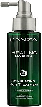 Düfte, Parfümerie und Kosmetik Nährendes und Haarwuchs stimulierendes Spray - Lanza Healing Nourish Stimulating Hair Treatment