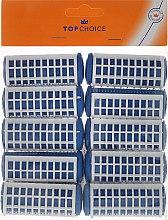 Düfte, Parfümerie und Kosmetik Thermowickler 26 mm 10 St. - Top Choice Thermal Hair Curlers