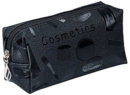 Düfte, Parfümerie und Kosmetik Kosmetiktasche 98451 schwarz - Top Choice