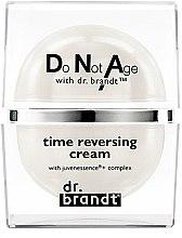 Düfte, Parfümerie und Kosmetik Anti-Aging Gesichtscreme - Dr. Brandt Do Not Age Time Reversing Cream