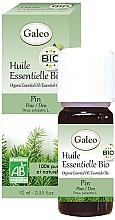 Düfte, Parfümerie und Kosmetik Organisches ätherisches Öl Kiefern - Galeo Organic Essential Oil Pine