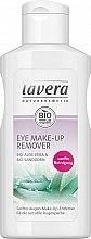 Düfte, Parfümerie und Kosmetik Sanfter Augen-Make-up Entferner mit Bio Aloe Vera und Bio Sanddorn - Laura Eye Make-Up Remover