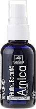 Düfte, Parfümerie und Kosmetik Gesichtsöl mit Arnikablüten - Naturado Arnica Oil