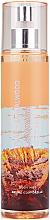 Düfte, Parfümerie und Kosmetik Körpernebel - Aeropostale Pear & Sandalwood Fragrance Body Mist