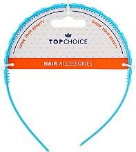Düfte, Parfümerie und Kosmetik Haarreif 27918 blau - Top Chice