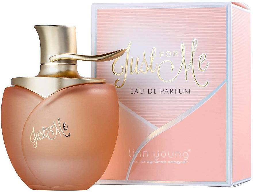 Linn Young Just For Me - Eau de Parfum