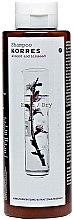 Düfte, Parfümerie und Kosmetik Shampoo für trockenes und strapaziertes Haar - Korres Almond & Linseed Shampoo