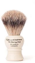 Düfte, Parfümerie und Kosmetik Rasierpinsel S2233 - Taylor of Old Bond Street Shaving Brush Super Badger size S