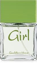 Düfte, Parfümerie und Kosmetik Gian Marco Venturi Girl - Eau de Toilette