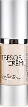 Düfte, Parfümerie und Kosmetik Anti-Falten Gesichtscreme - Le Chaton Dore Tresor Creme