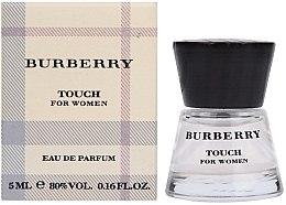 Düfte, Parfümerie und Kosmetik Burberry Touch for women - Eau de Parfum (mini)