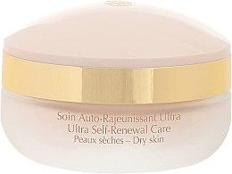 Düfte, Parfümerie und Kosmetik Reichhaltige feuchtigkeitsspendende und erneuernde Gesichtscreme für trockene Haut - Stendhal Recette Merveilleuse Ultra Self-Renewal Care Dry Skin