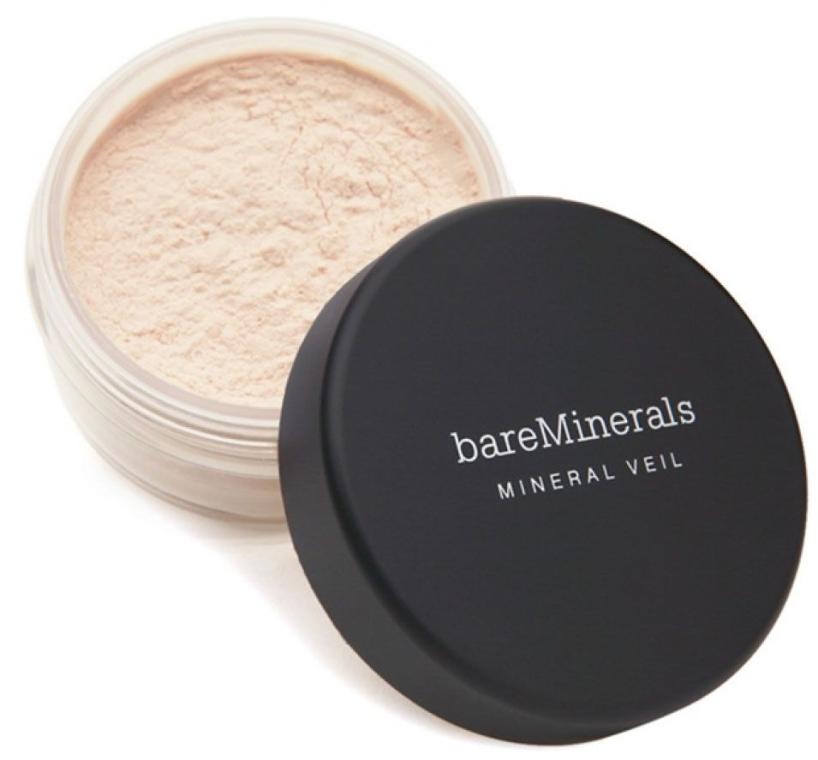Gesichtspuder - Bare Escentuals Bare Minerals Mineral Veil