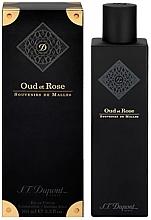 Düfte, Parfümerie und Kosmetik Dupont Oud et Rose - Eau de Parfum